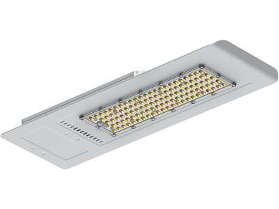 PCU-120W LED Street Light