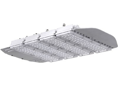 PCU-F Series 50W-300W LED Street Light